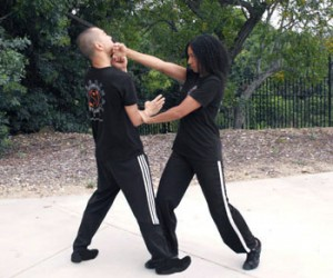 Jeet Kune Do Trapping