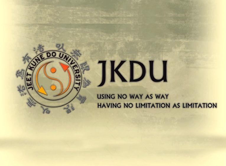 Jeet Kune Do University Online