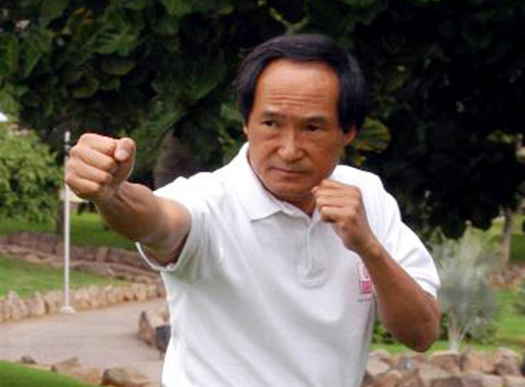 Jeet Kune Do Honors Ted Wong – RIP